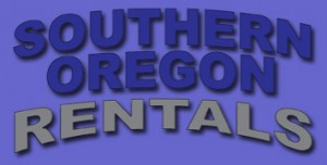 Southern Oregon Rentals